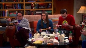 The Big Bang Theory 7×12