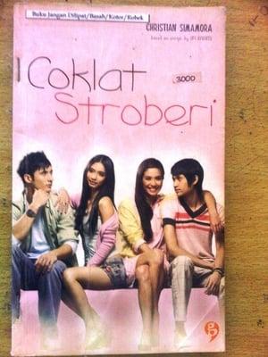 Coklat Stroberi (2007)