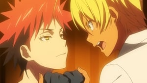 Food Wars! Shokugeki no Soma Season 2 Episode 5