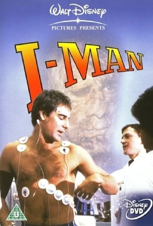 I-Man