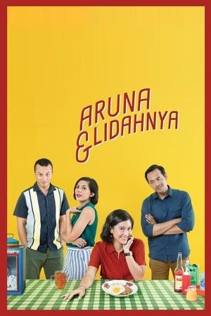 Aruna dan Lidahnya (2018)