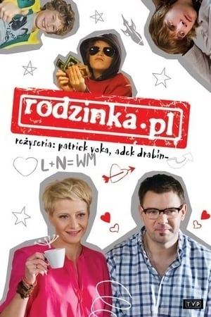 Watch Rodzinka.pl Full Movie