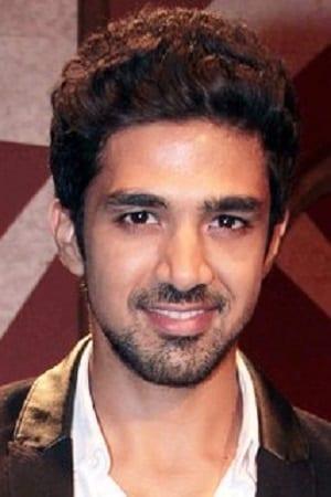 Saqib Saleem isSuraj