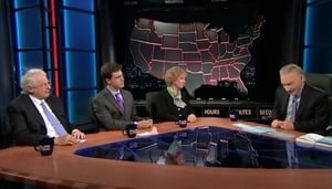 Real Time with Bill Maher - Temporada 10
