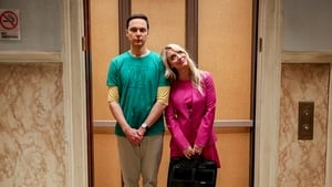 The Big Bang Theory Season 12 : The Change Constant / The Stockholm Syndrome