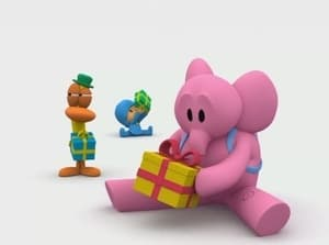 Pocoyo: Season 2 Episode 32
