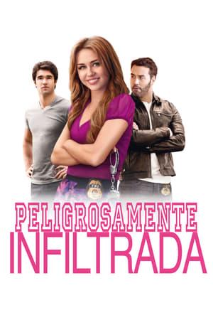 VER Peligrosamente infiltrada (2012) Online Gratis HD