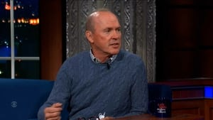 Watch S7E18 - The Late Show with Stephen Colbert Online