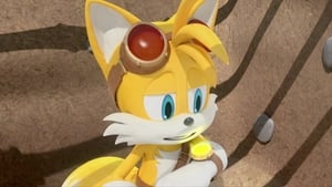 Sonic Boom: 1×17