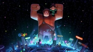 Ralph Breaks the Internet (2018) Dual Audio [Hindi-Cleaned] 720p HDRip ESubs