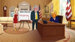 Our Cartoon President: 2×1