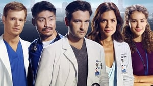 Chicago Med Serie