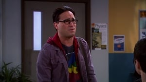 The Big Bang Theory 5×15