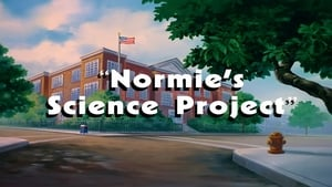 Normie's Science Project