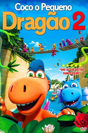 Assistir Coco - O Pequeno Dragão 2