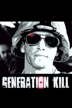 Generation Kill – Generația morții (2008)
