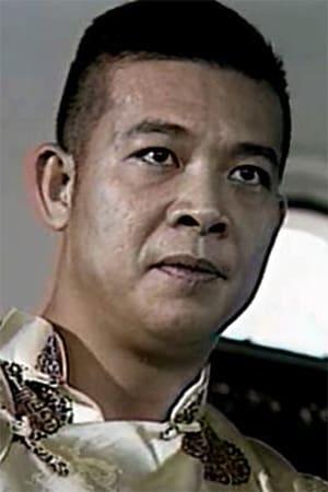 Ben Ng isIronman