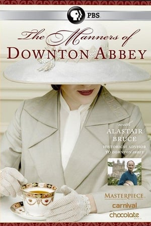Image The Manners of Downton Abbey