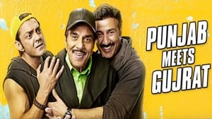 Yamla Pagla Deewana Phir Se (2018) Hindi Movie HD Online