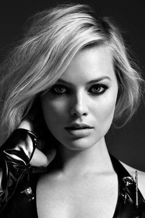 Margot Robbie isJess Barrett