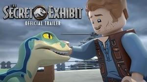 Poster pelicula LEGO Jurassic World - La exhibicion secreta Online