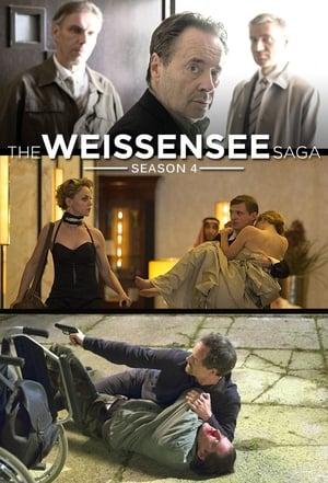 Weissensee Stream