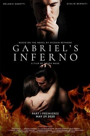 poster Gabriel's Inferno