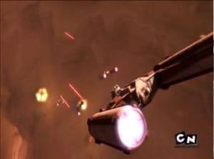 Star Wars: Războiul Clonelor Sezonul 2 Episodul 5 Dublat în Română