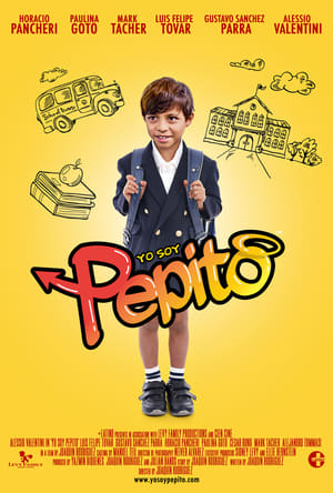 I Am Pepito (2018)