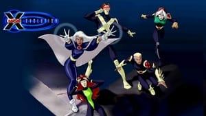 poster X-Men: Evolution