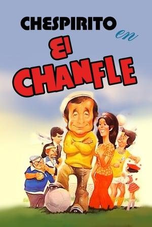 VER El Chanfle (1979) Online Gratis HD