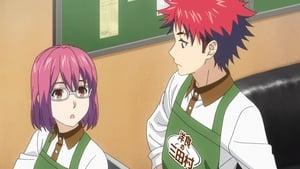 Food Wars! Shokugeki no Soma Season 2 Episode 11