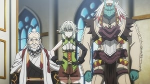 Goblin Slayer: 1×8