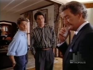 Beverly Hills, 90210 season 1 Episode 19