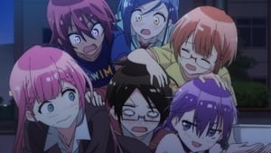 We Never Learn: BokuBen: Season 2 Episode 13
