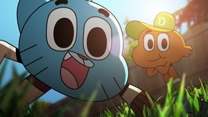 The Amazing World of Gumball-Azwaad Movie Database
