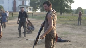 The Walking Dead 2×7