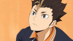 Haikyu!! Season 4 :Episode 21  Hero