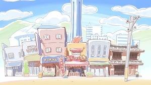 Hakata Mentai! Pirikarako-chan: 1×3
