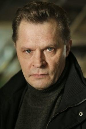 Peter Carlberg isLacke