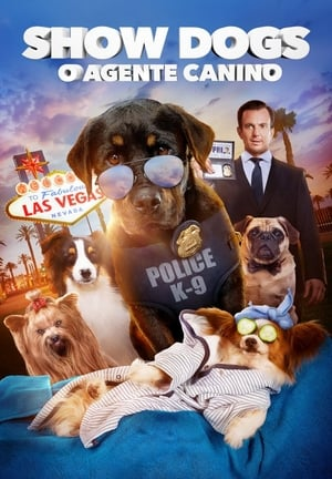 Show Dogs – O Agente Canino Torrent (2019) Dual Áudio / Dublado BluRay 720p | 1080p – Download