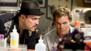 Dexter Season 1 Episode 4