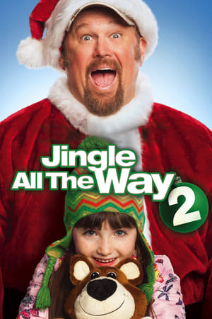 Poster Jingle All the Way 2 (2014)