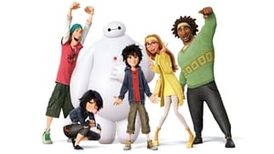 Big Hero 6 2014 Altadefinizione Streaming Italiano
