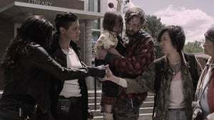Z Nation: Temporada 5 Episódio 5