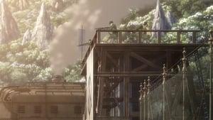 甲鐵城的卡巴內瑞 海門決戰
