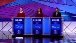 HD series online Jeopardy! Season 2012 Episode 72 2012-04-10