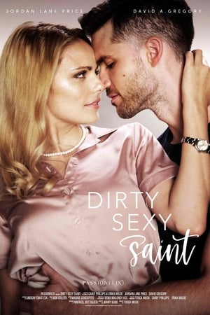 Poster Dirty Sexy Saint (2019)