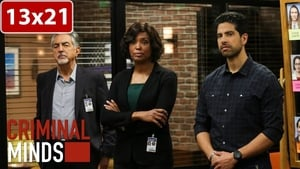 Criminal Minds: 13×22
