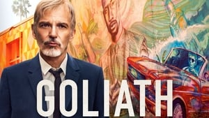 poster Goliath